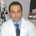 Nenkryetari: Dr. Nadon Qafa